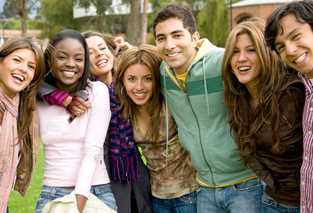 Change your peer group to change your life